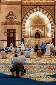 حوار بين شخصين عن الصلاة متكامل موقع المثقف